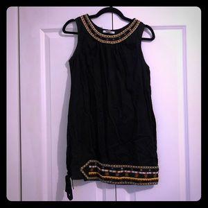 DKNY BOHO blouse. S size.